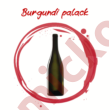 Artinox bortároló állvány (120x30x140)