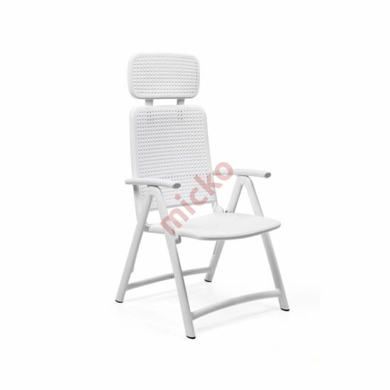 Acquamarina szék