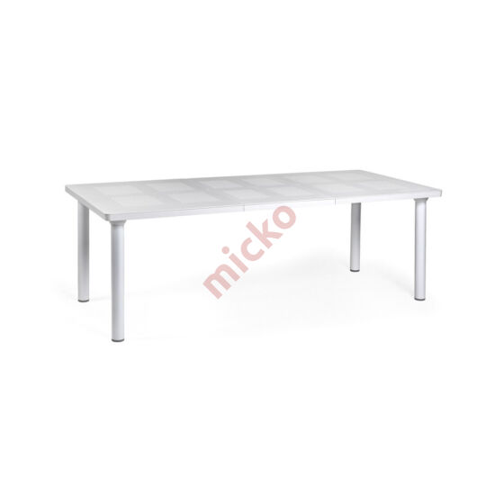Nardi Libeccio kültéri asztal (bővíthető)